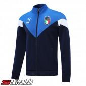 Giacca Calcio Italia Blu 2020/2021