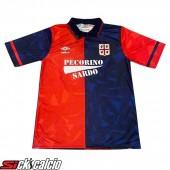 Maglie Calcio Cagliari Calcio Retro Prima 1991/1992